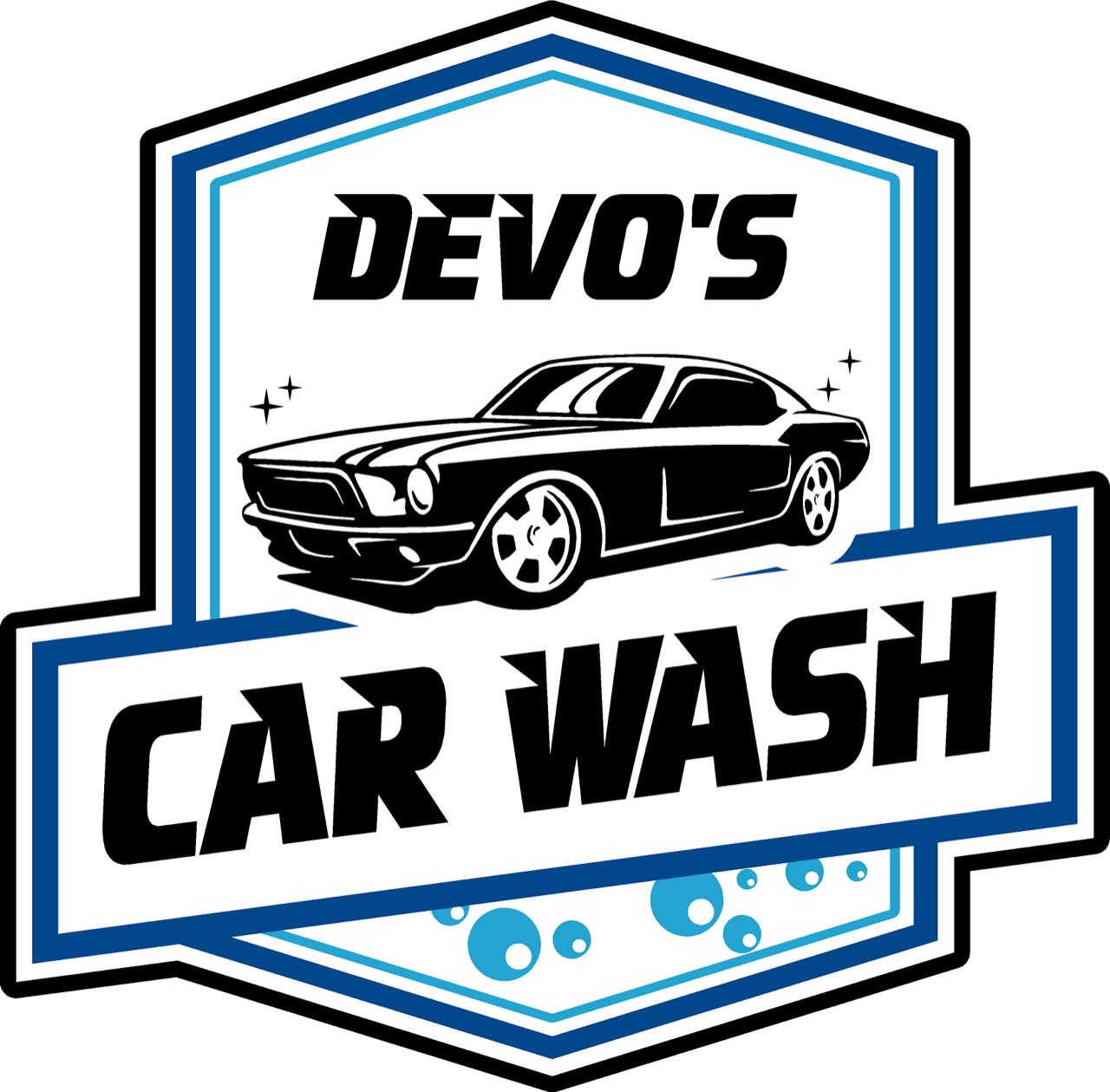 Devo's Car Wash